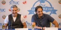 SATUC world cup Bulgaria 2018 - 2nd edition - Sheikha Al Thani -شيخه ال ثاني - ساتوك (1315)