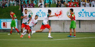 SATUC world cup Bulgaria 2018 - 2nd edition - Sheikha Al Thani -شيخه ال ثاني - ساتوك (575)