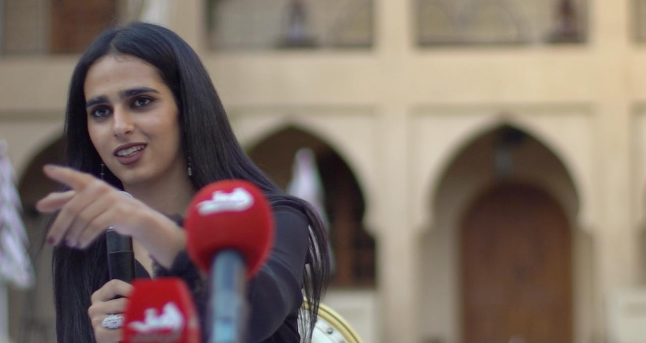 Sheikha Al Thani Signed a Protocol with Regional Council in Tiznit, Morocco for SATUC World Cup 2020 (17)