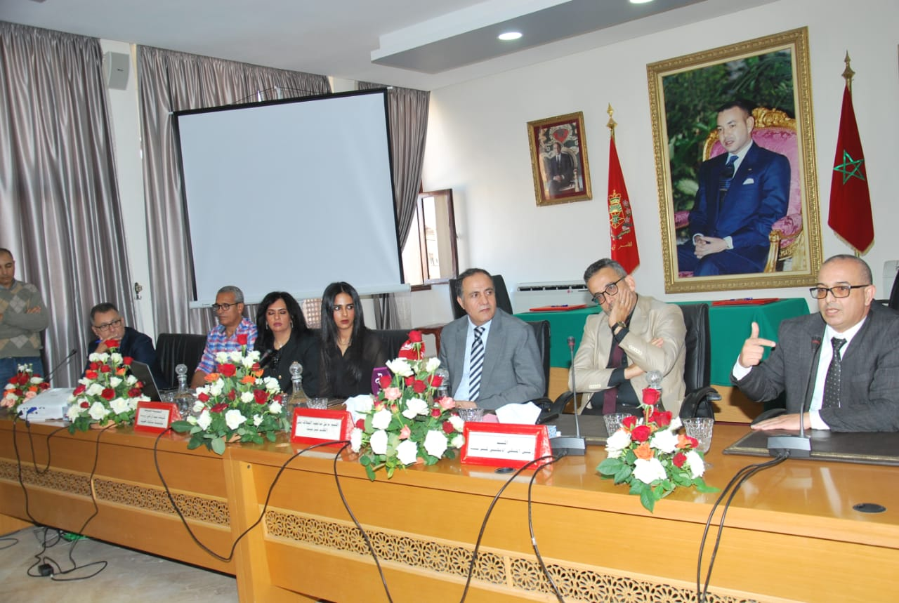 Sheikha Al Thani Signed a Protocol with Regional Council in Tiznit, Morocco for SATUC World Cup 2020 (256)