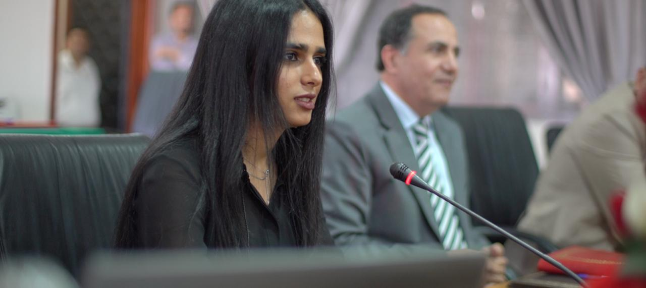 Sheikha Al Thani Signed a Protocol with Regional Council in Tiznit, Morocco for SATUC World Cup 2020 (44)