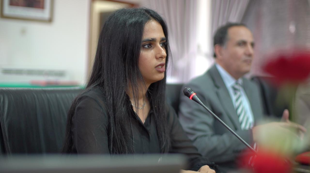 Sheikha Al Thani Signed a Protocol with Regional Council in Tiznit, Morocco for SATUC World Cup 2020 (46)