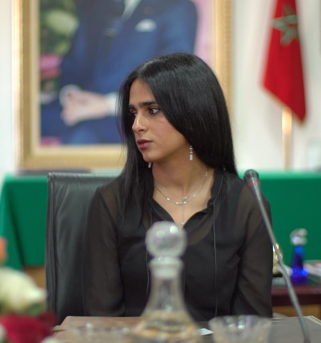 Sheikha Al Thani Signed a Protocol with Regional Council in Tiznit, Morocco for SATUC World Cup 2020 (54)